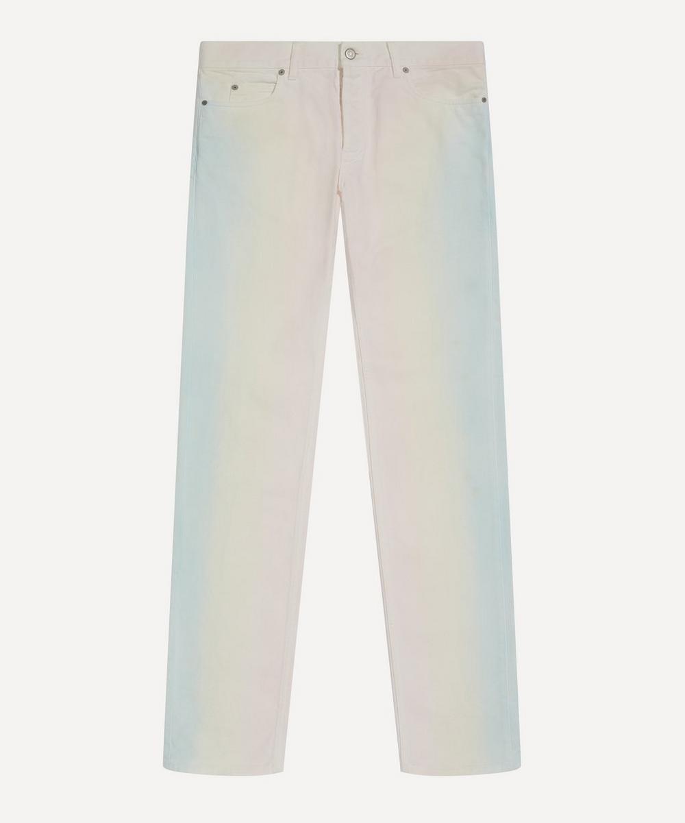 Maison Margiela - Tie-Dye Jeans