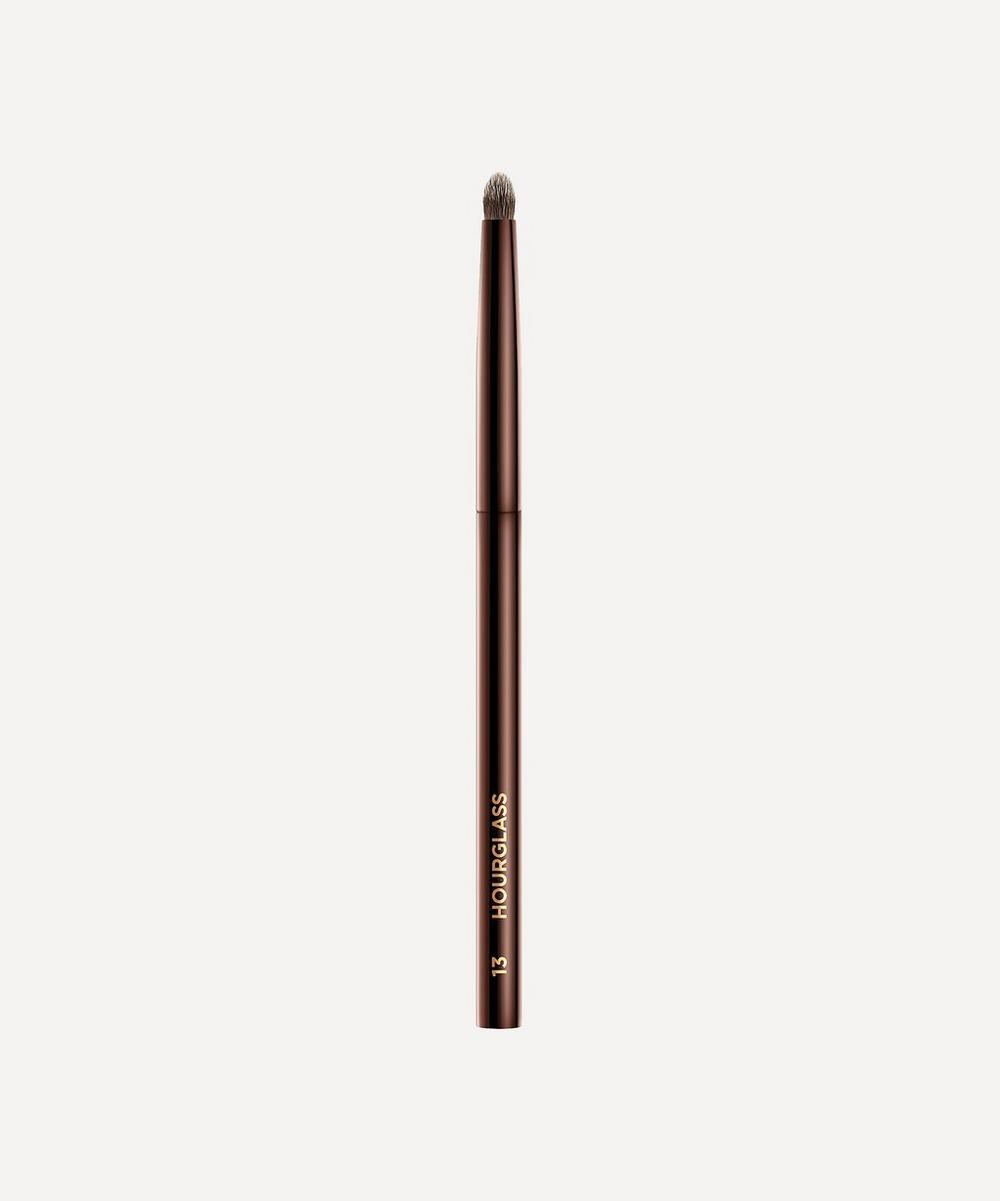 Hourglass - Precision Smudge Brush No. 13