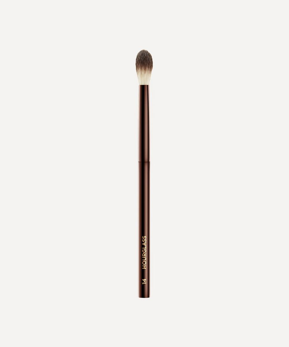 Hourglass - Detail Setting Brush No. 14