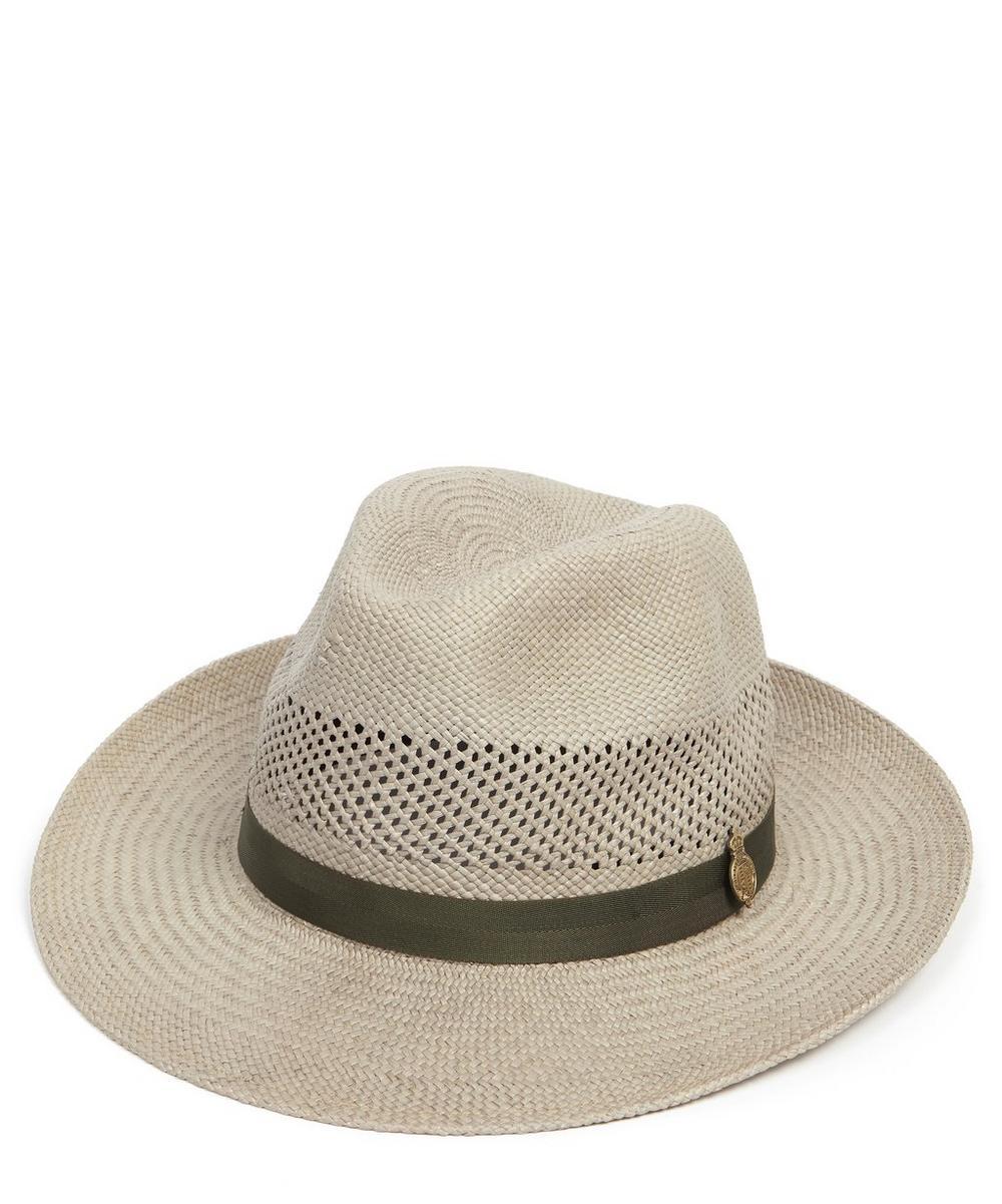 Christys' - Oslo Panama Hat