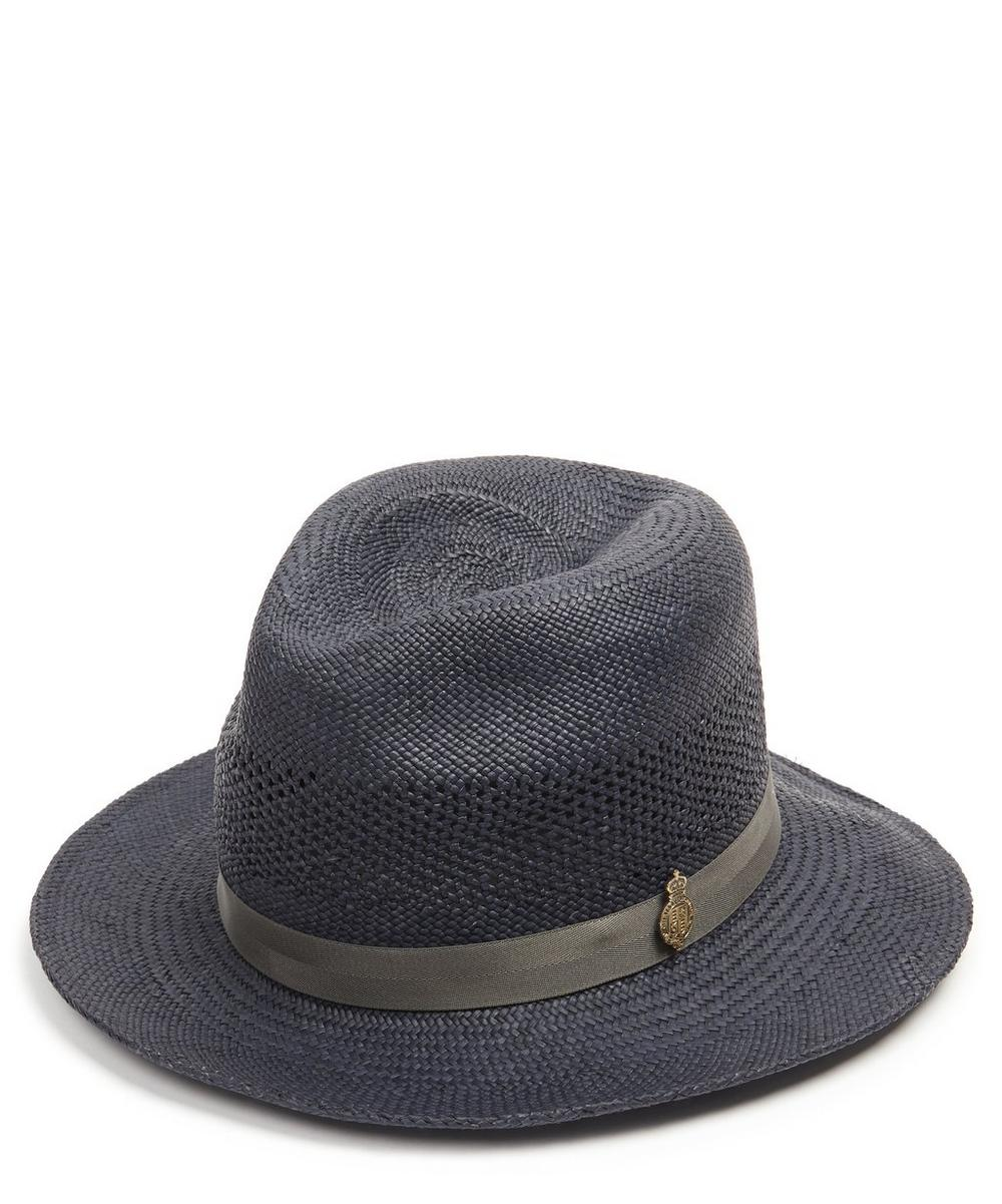 Christys' - Lyon Panama Hat