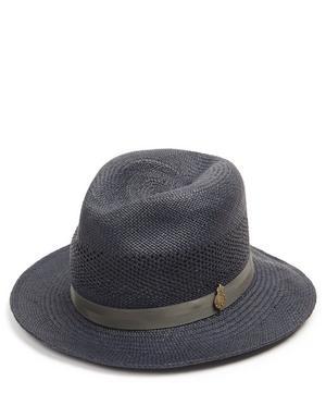 Lyon Panama Hat