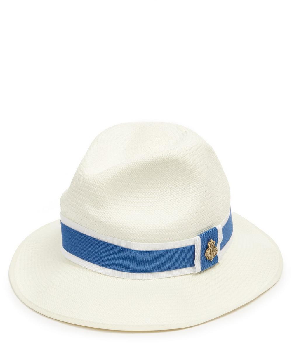 Christys' - Varsity Panama Hat