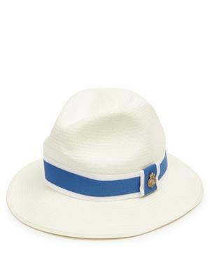 Varsity Panama Hat