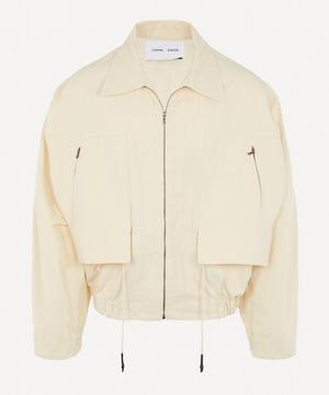 Sami Linen Jacket