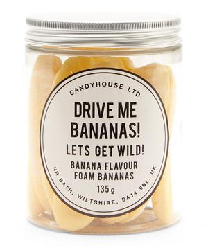 Drive Me Bananas Sweet Jar 135g