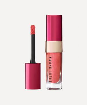 Luxe & Fortune Luxe Liquid Lip in Pink Crystal