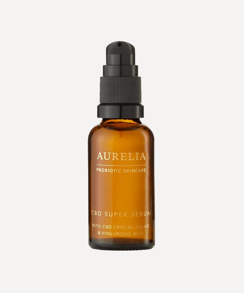 Aurelia Probiotic Skincare - CBD Super Serum 30ml