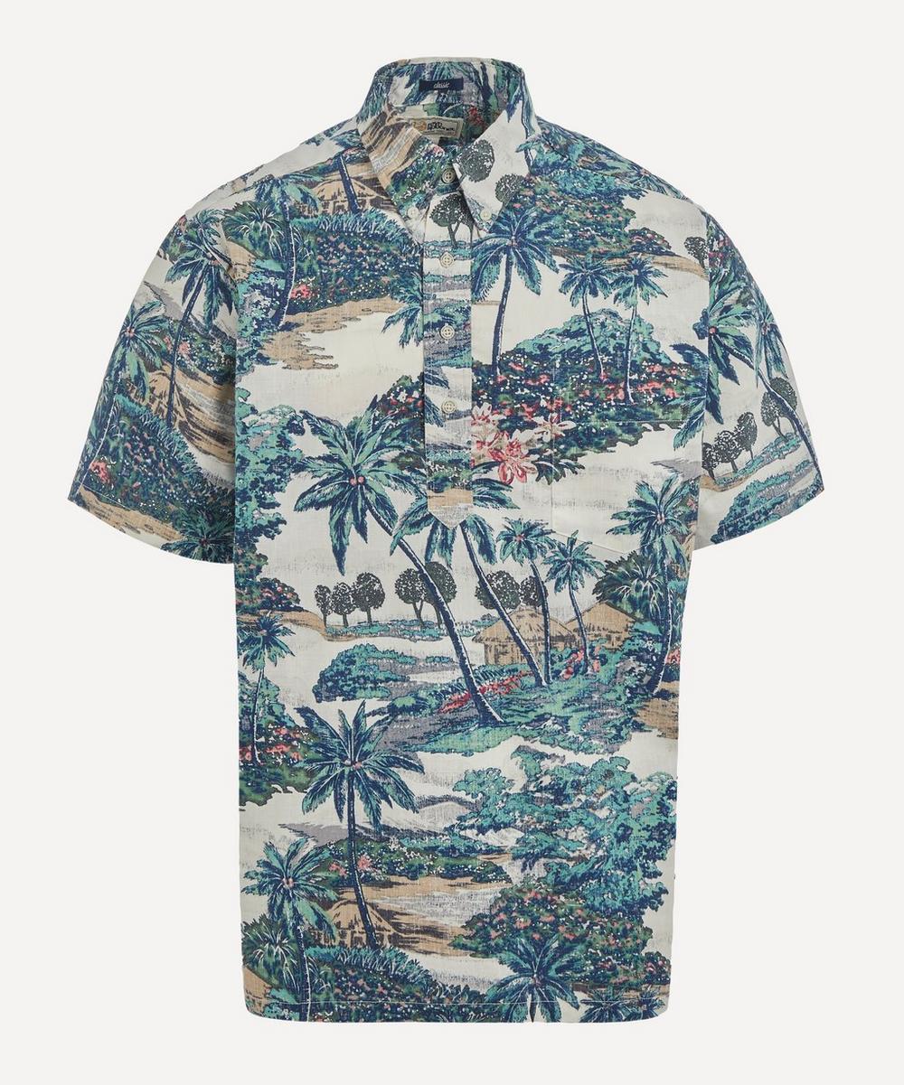 Reyn Spooner - Mauna Lani Shirt
