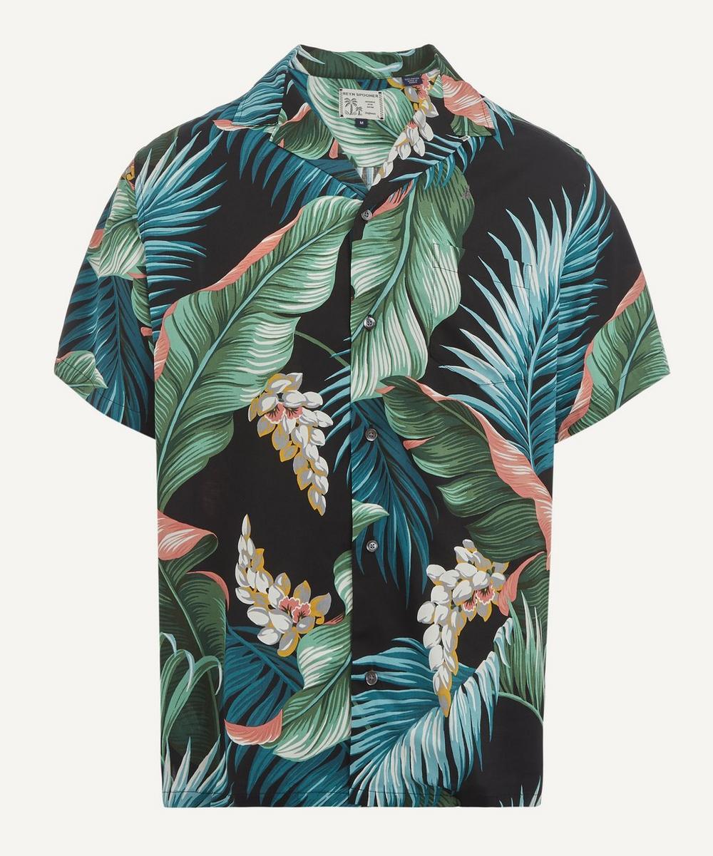 Reyn Spooner - Royal Tahiti Shirt