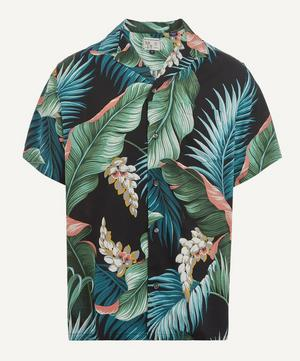 Royal Tahiti Shirt