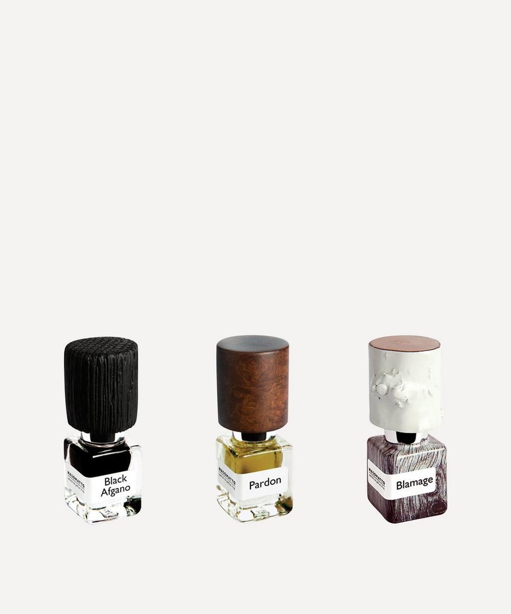 Nasomatto - NAS Perfume Oil Collection 3 x 4ml