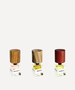 OMA Perfume Oil Collection 3 x 4ml