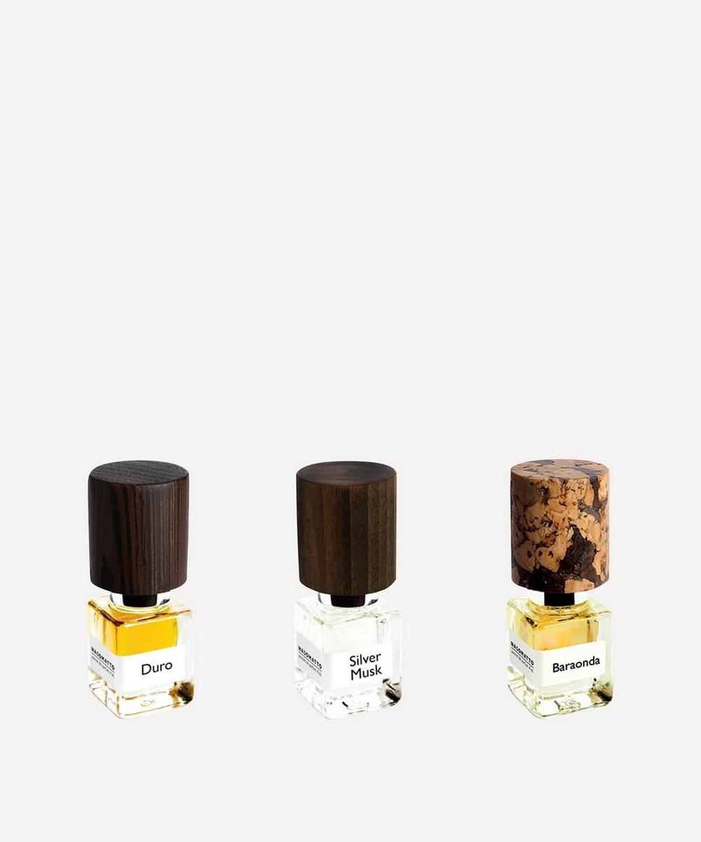 Nasomatto - TTO Perfume Oil Collection 3 x 4ml