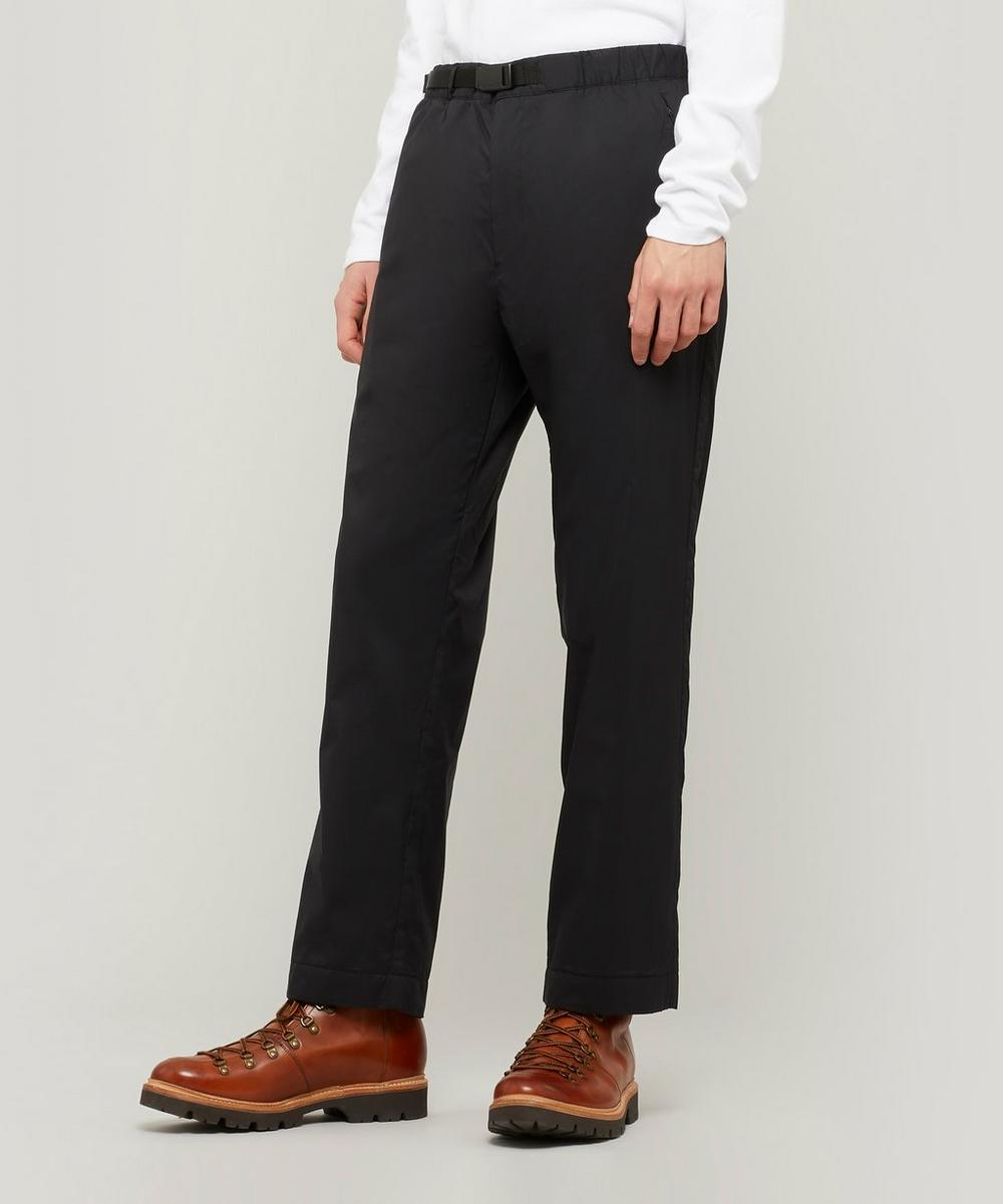 Snow Peak - 2L Octa Belted Nylon Trousers