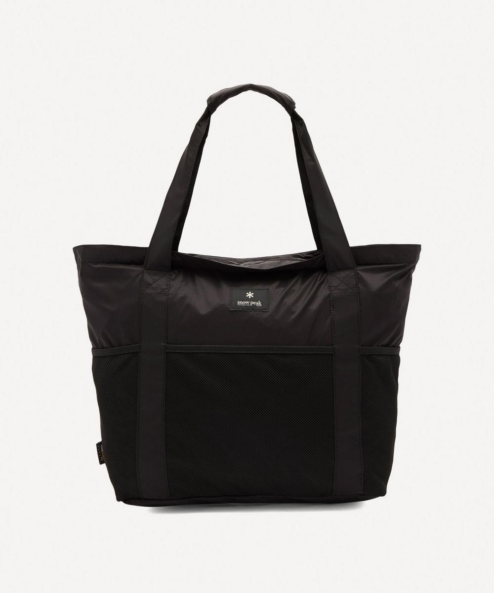 Snow Peak - Pocketable Tote Bag Type 02