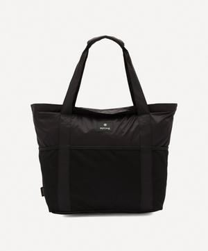 Pocketable Tote Bag Type 02