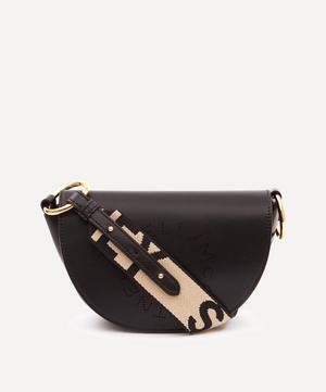 Mini Marlee Faux Leather Shoulder Bag