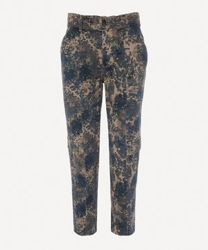 Athena Surplus Trousers