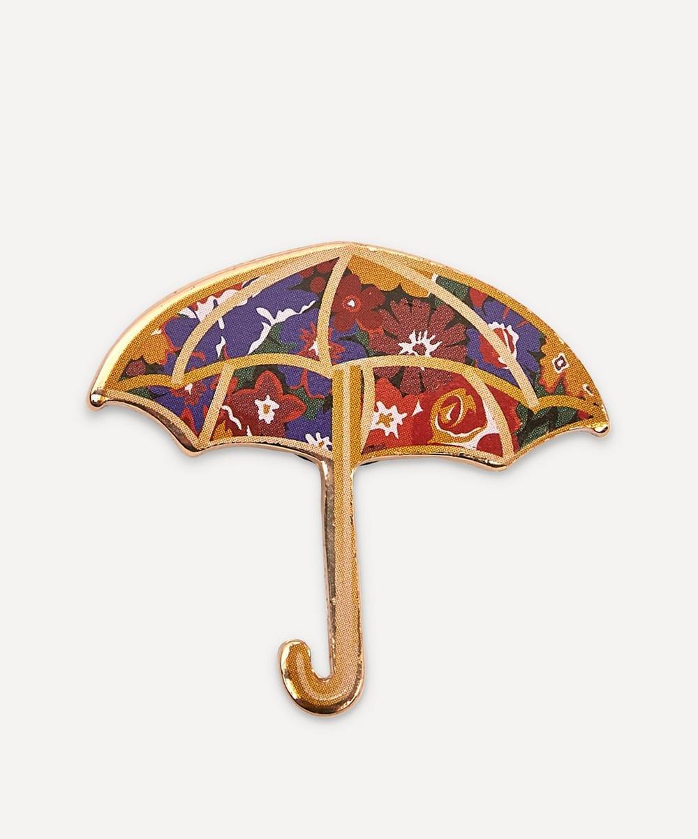 Liberty London - X Crocs Umbrella Jibbitz™ Charm