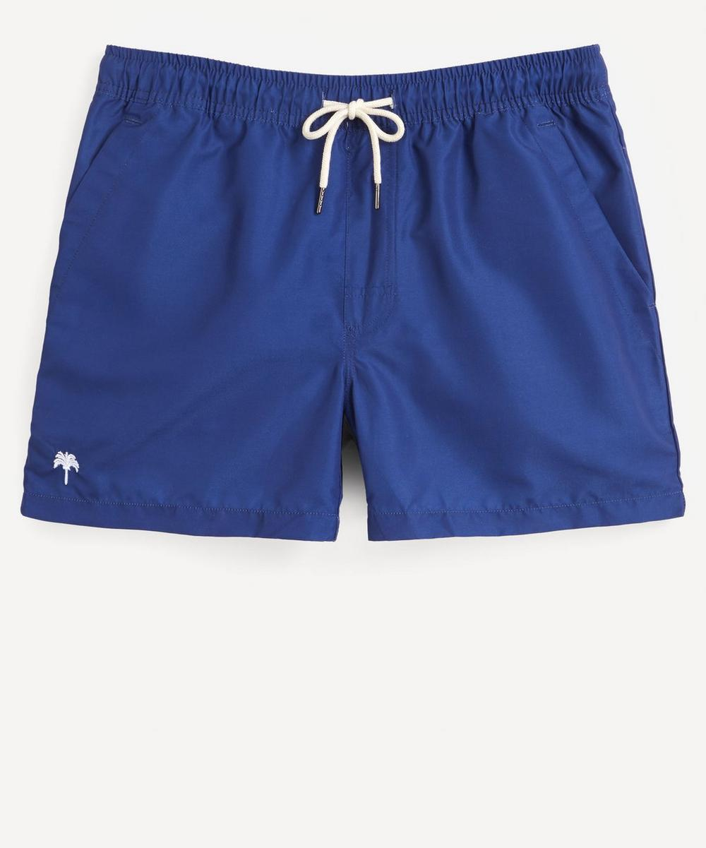 OAS - Solid Colour Swim Shorts