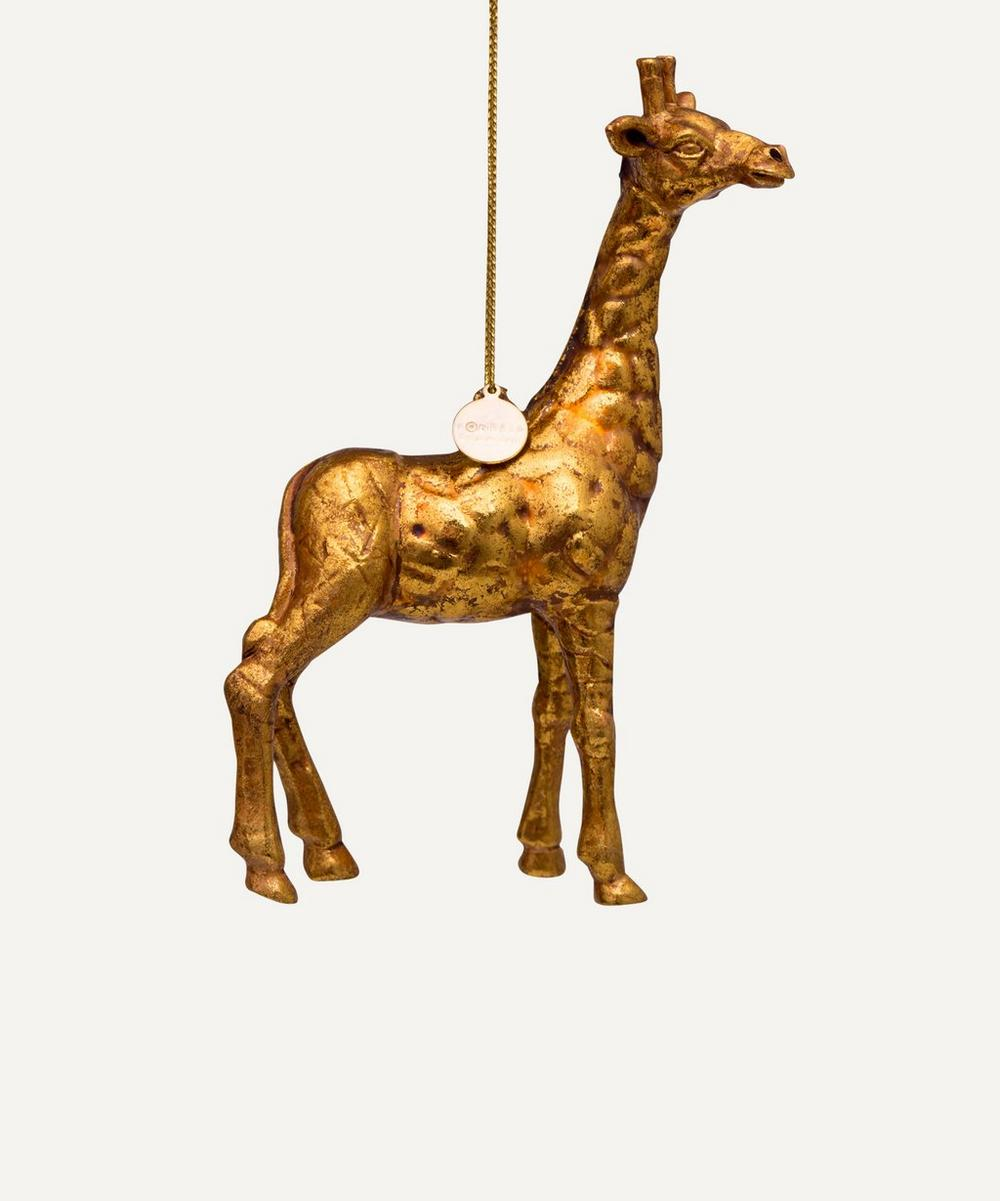 Unspecified - Giraffe Decoration