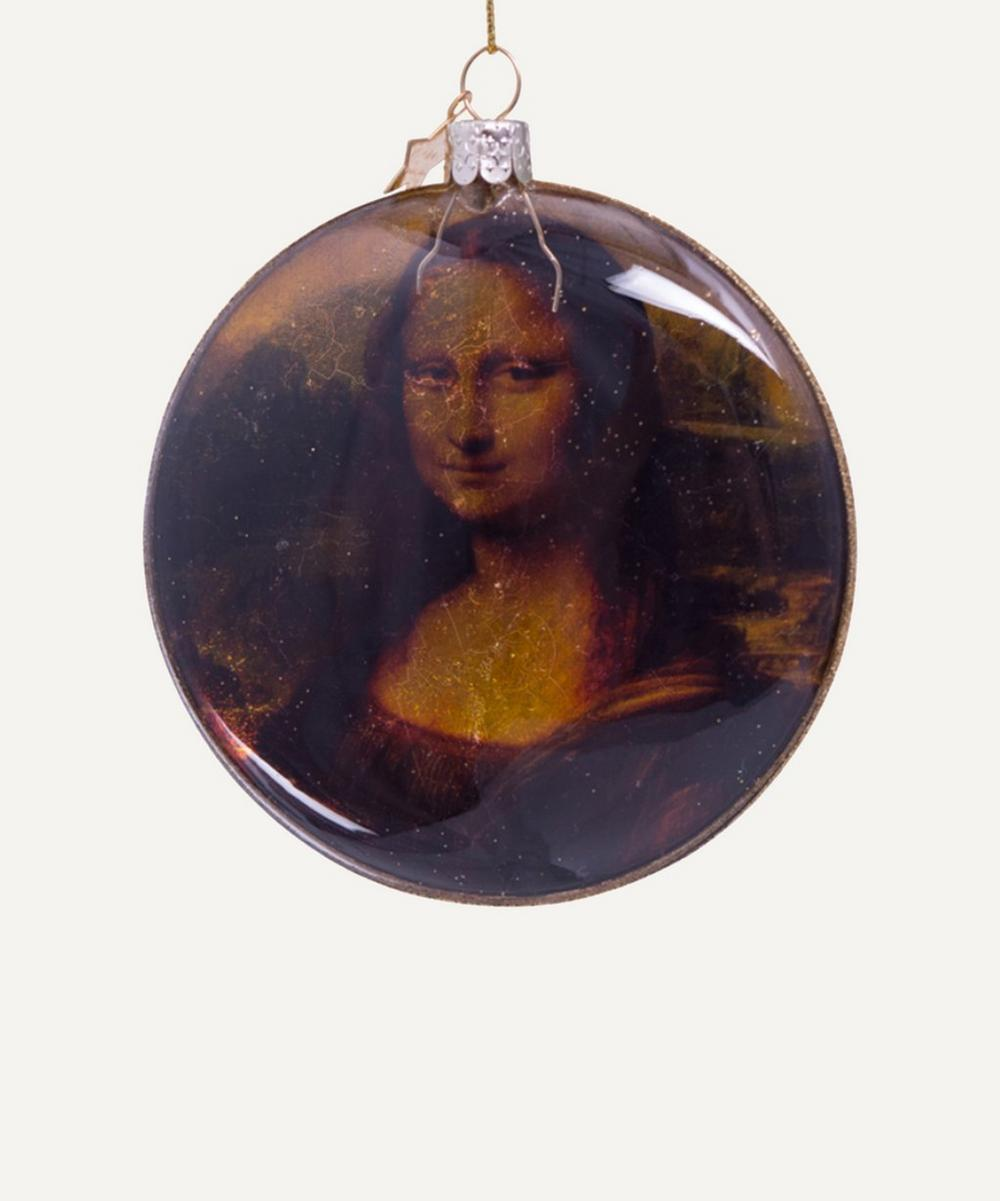 Unspecified - Mona Lisa Bauble