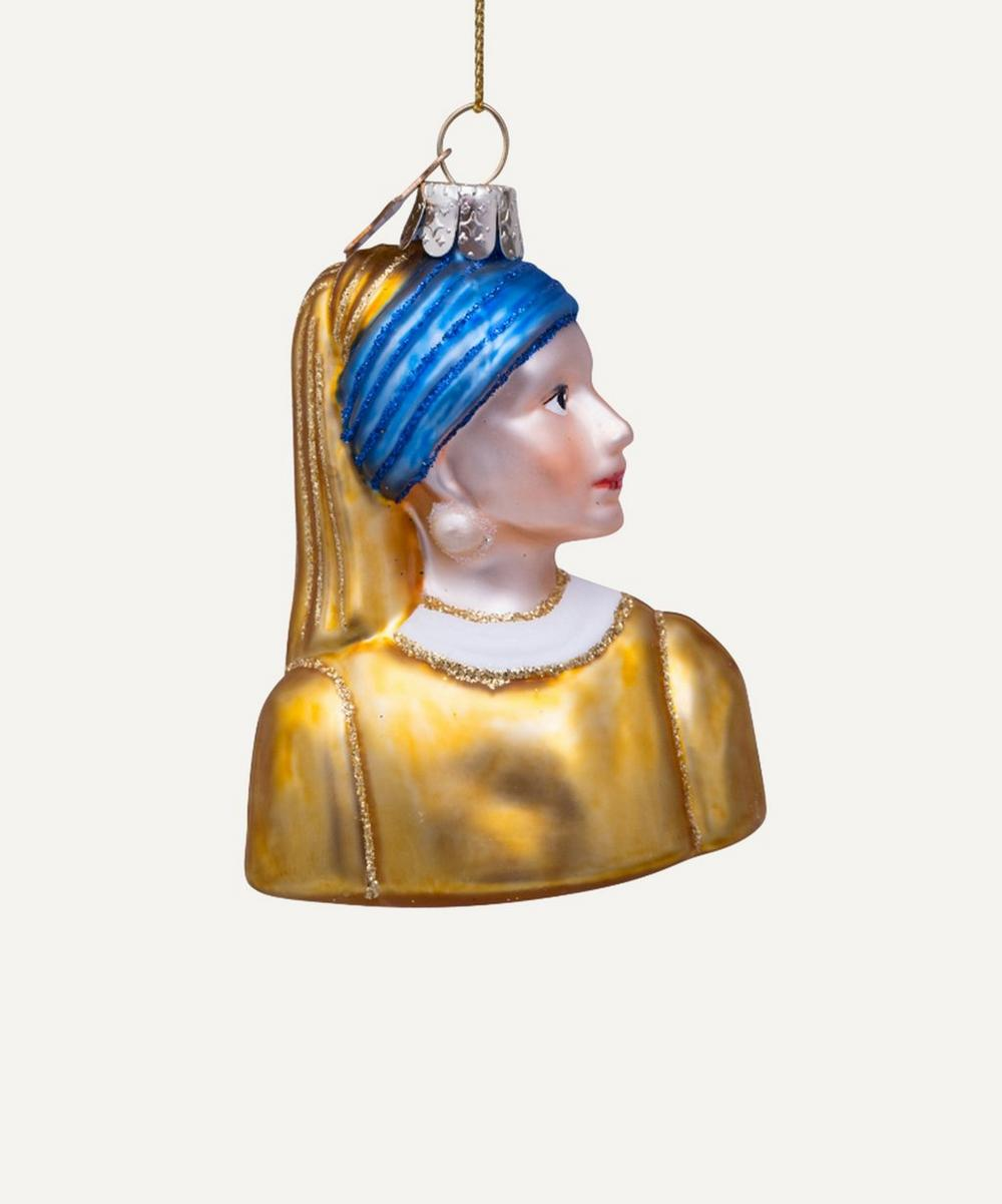 Unspecified - Girl with a Pearl Earring Decoration