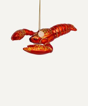 Red Lobster Decoration