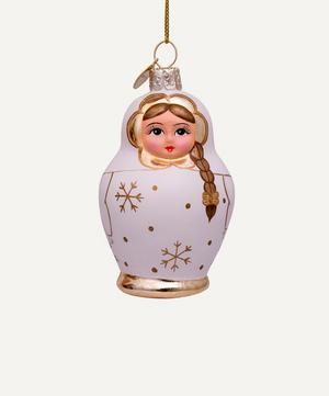 Russian Doll Decoration