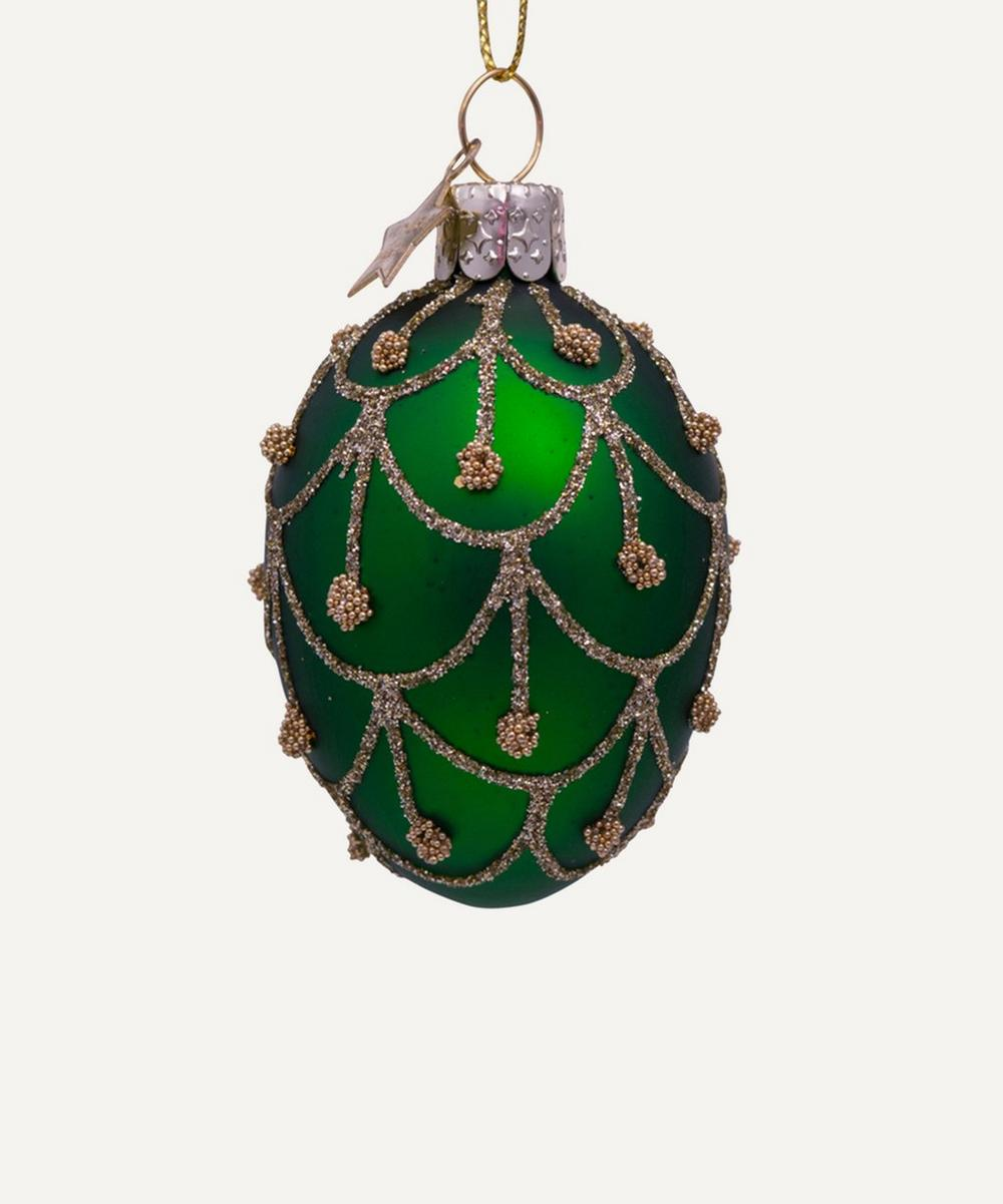 Unspecified - Decorative Egg Bauble
