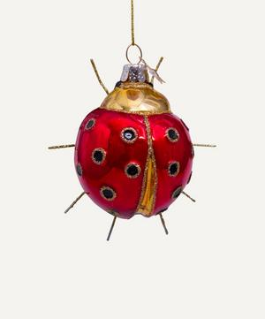 Ladybird Hanging Decoration