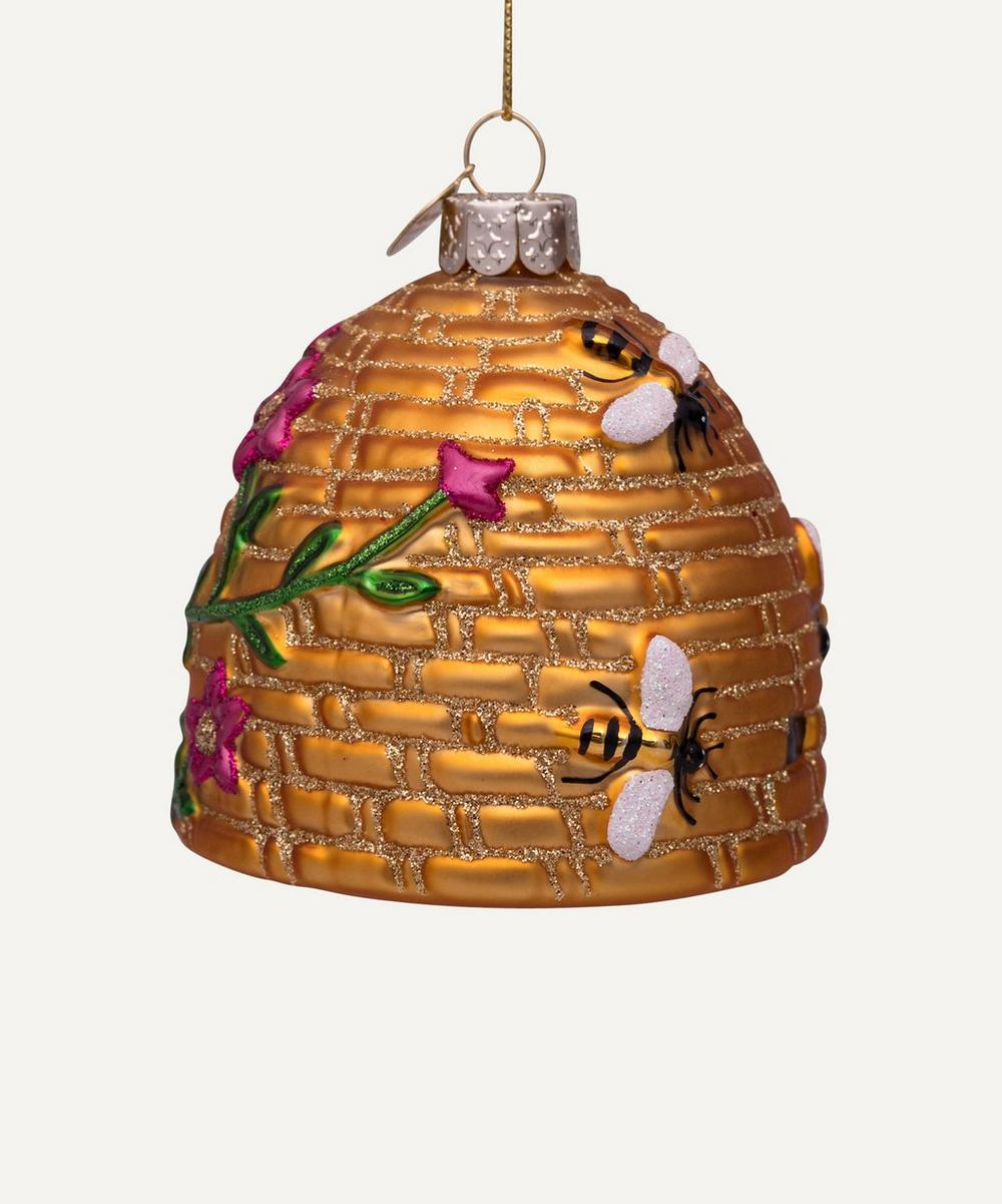 Unspecified - Beehive Hanging Decoration