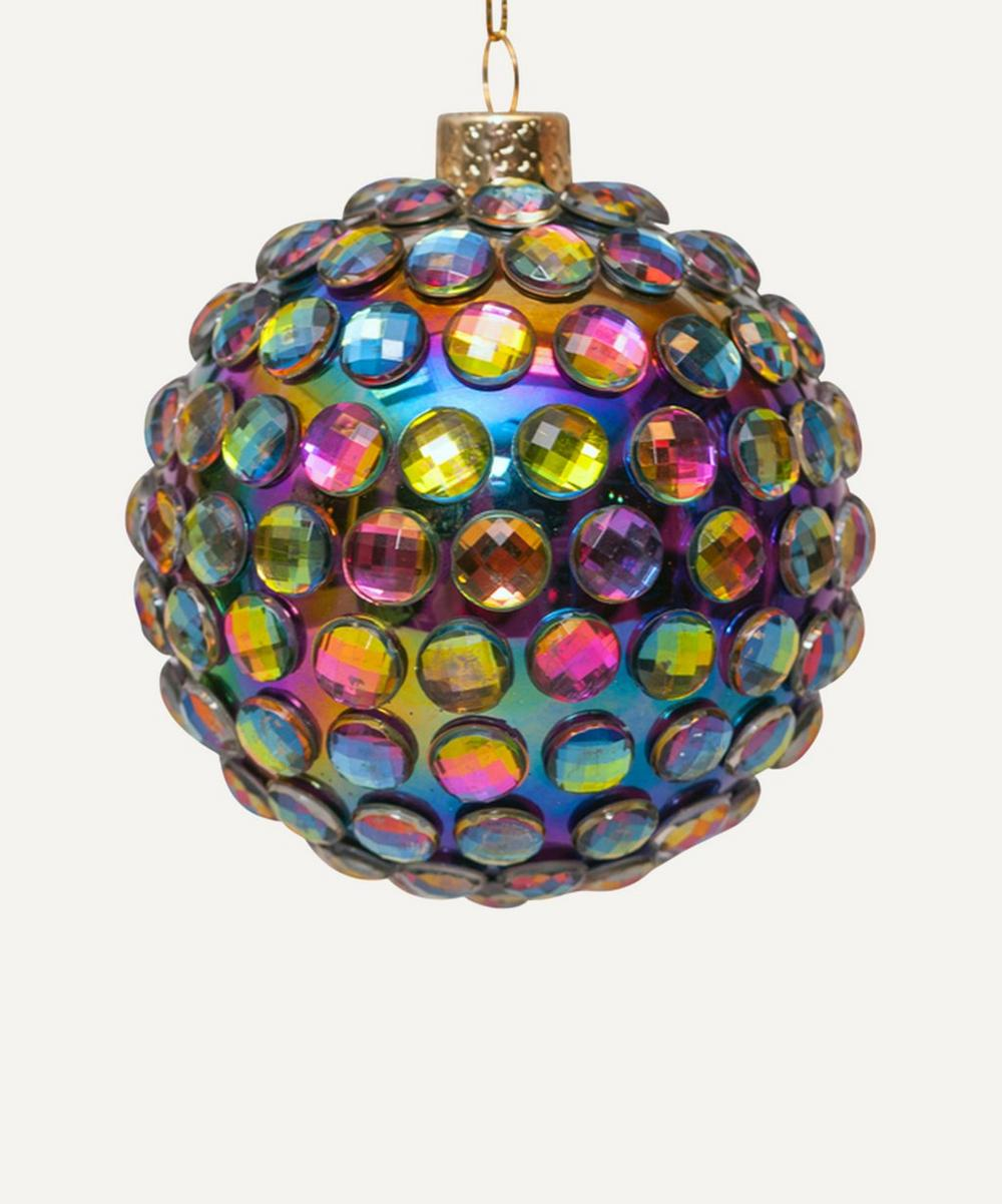 Unspecified - Gem Studded Bauble