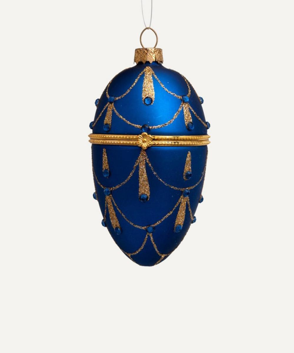 Unspecified - Decorative Egg Decoration