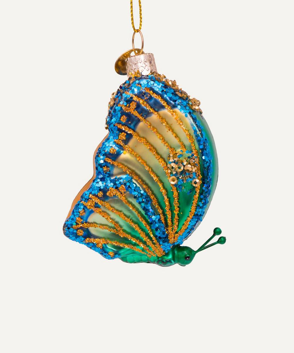 Unspecified - Butterfly Hanging Decoration