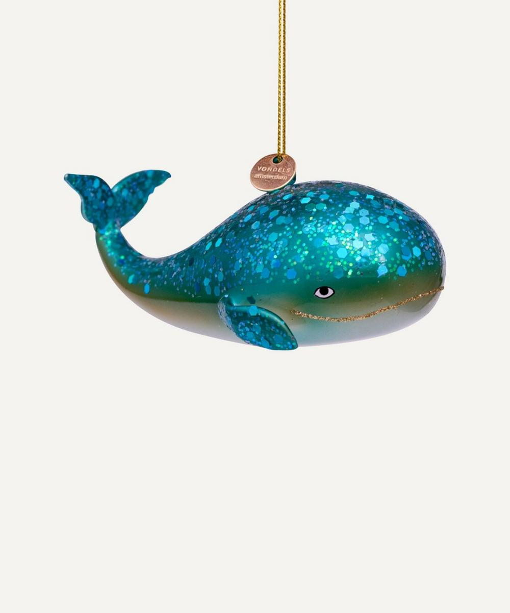 Unspecified - Whale Hanging Decoration