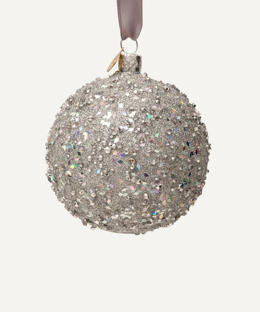 Unspecified - Faux Diamond Bauble