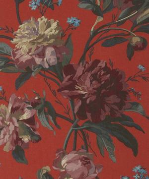 Decadent Blooms Organic Tana Lawn™ Cotton