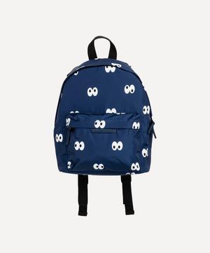 Cartoon Eye Backpack