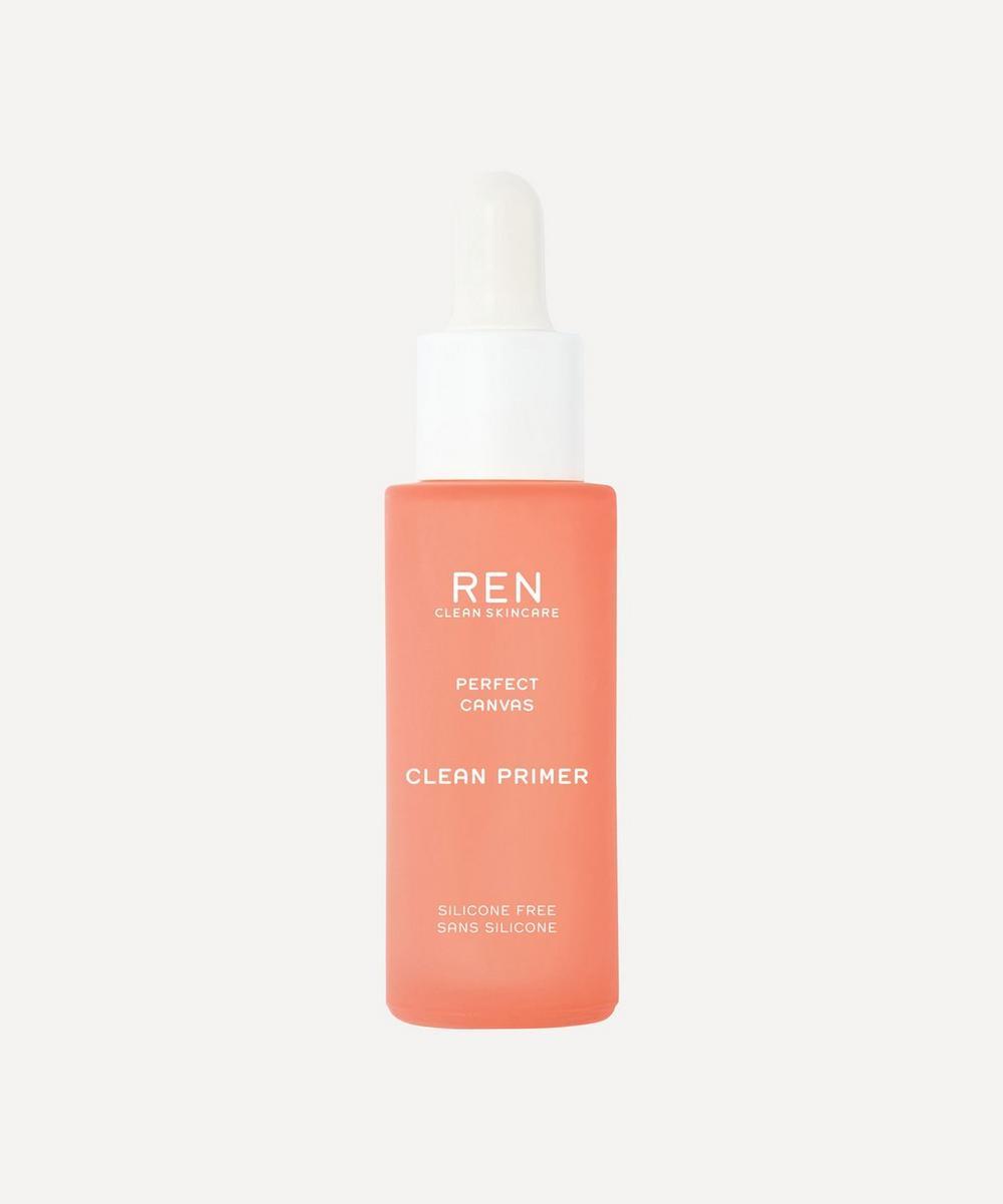 REN Clean Skincare - Perfect Canvas Clean Primer 30ml