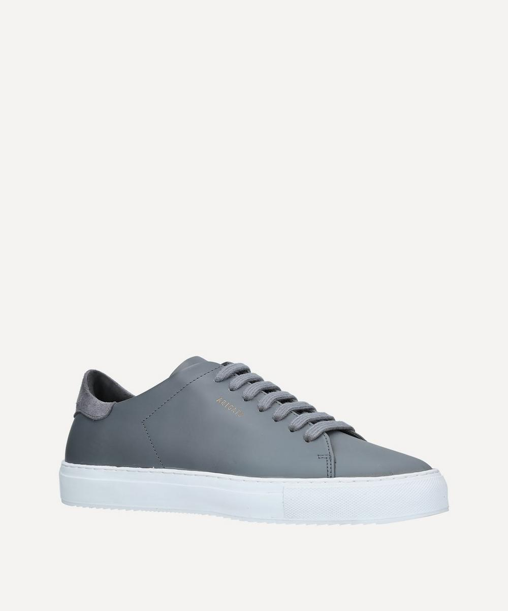 Axel Arigato - Clean 90 Leather Sneakers