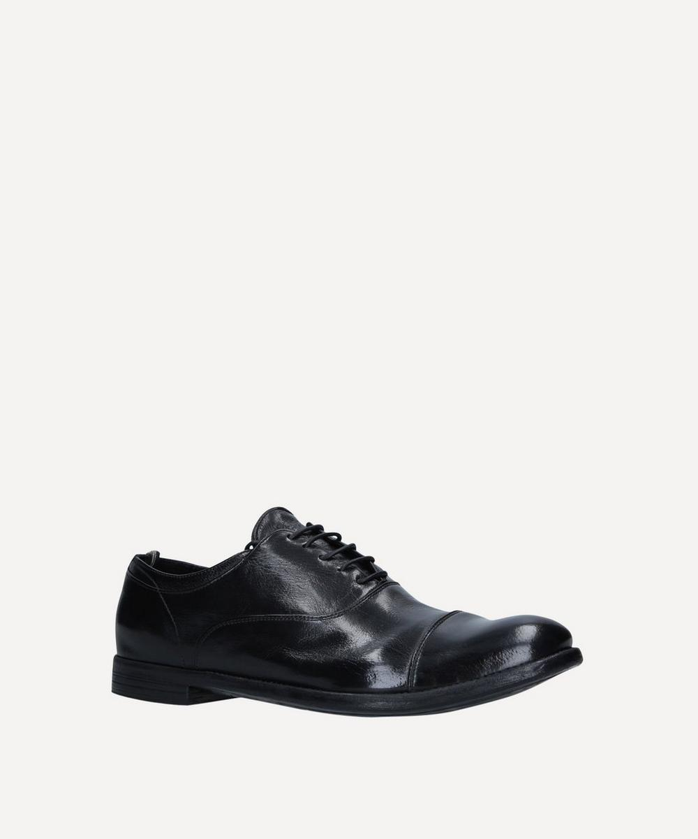 Officine Creative - Arc Laceless Derby Shoes