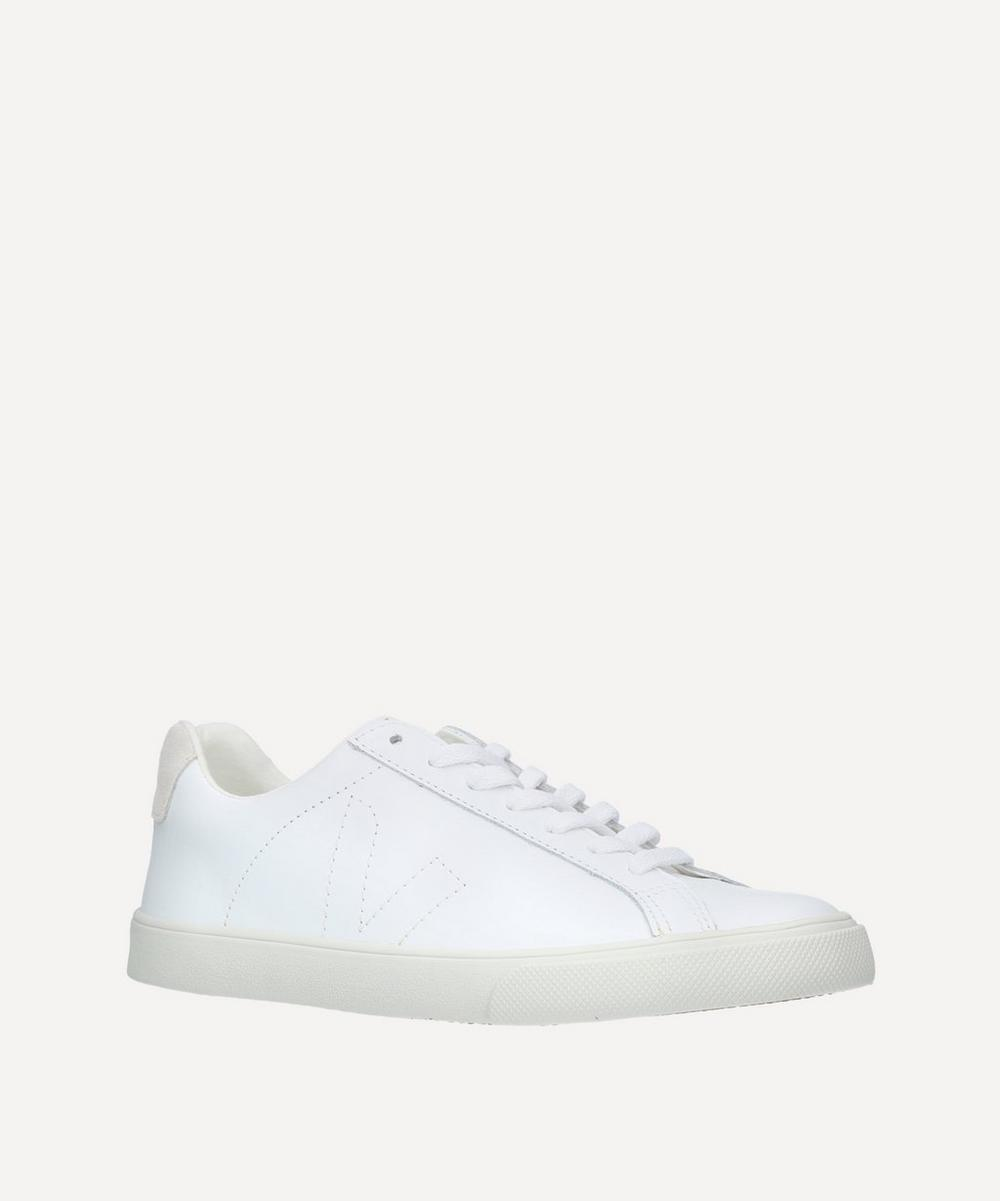 Veja - Esplar Leather Sneakers