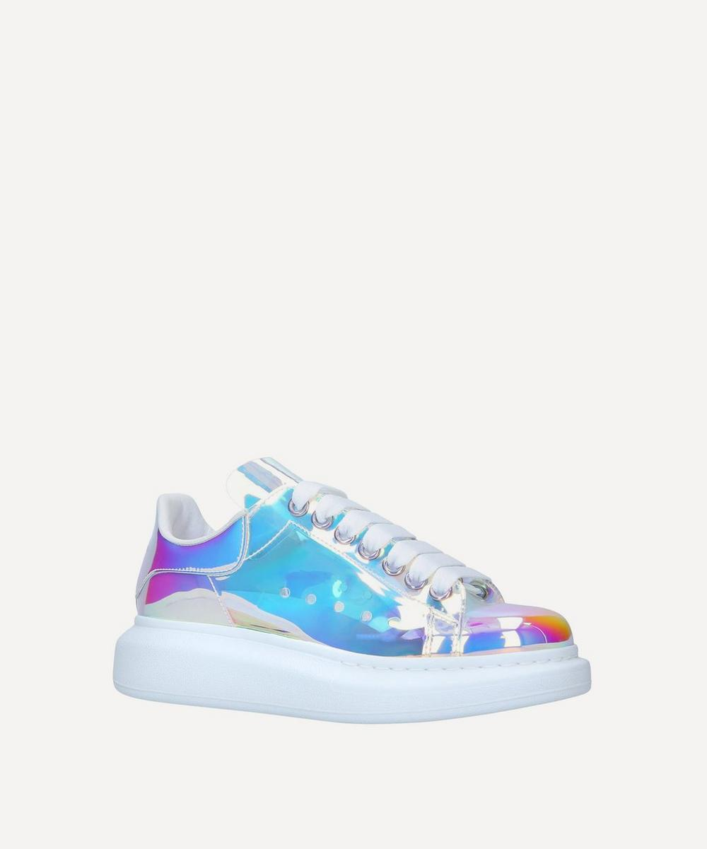 Alexander McQueen - Runway Bubble Sneakers