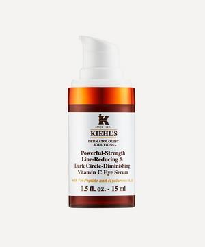 Powerful-Strength Line-Reducing & Dark Circle Diminishing Vitamin C Eye Serum 15ml