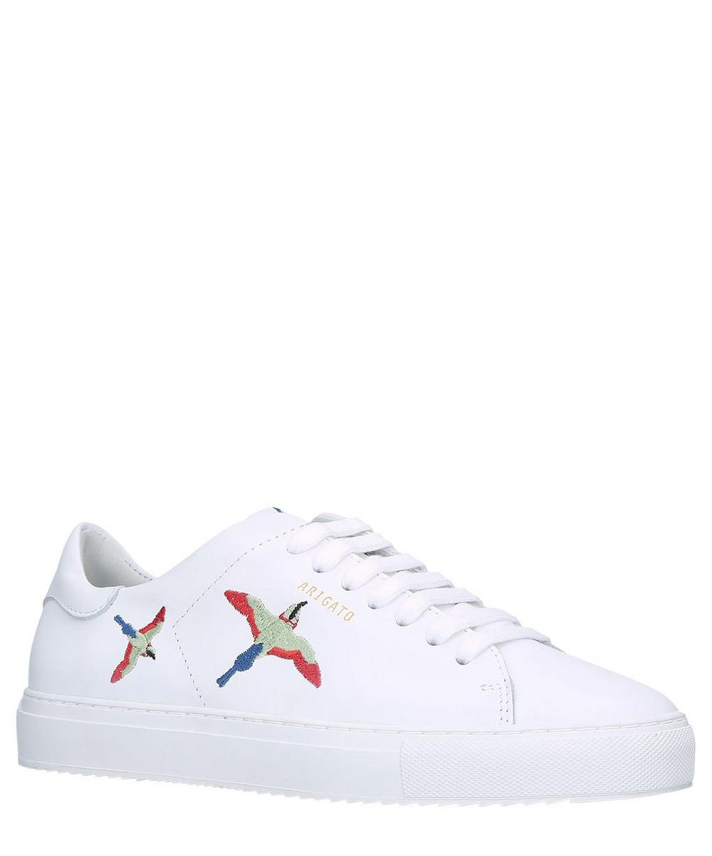 Axel Arigato - Clean 90 Tori Bird Sneaker