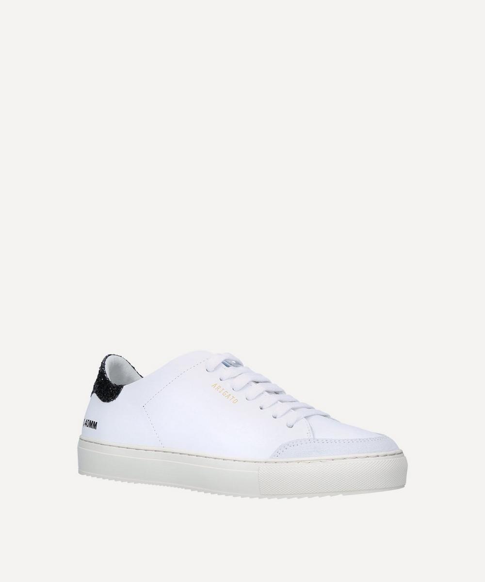 Axel Arigato - Clean 90 Triple Glitter Sneaker