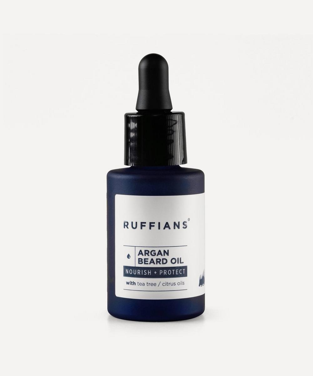 Ruffians - Argan Beard Oil 30ml
