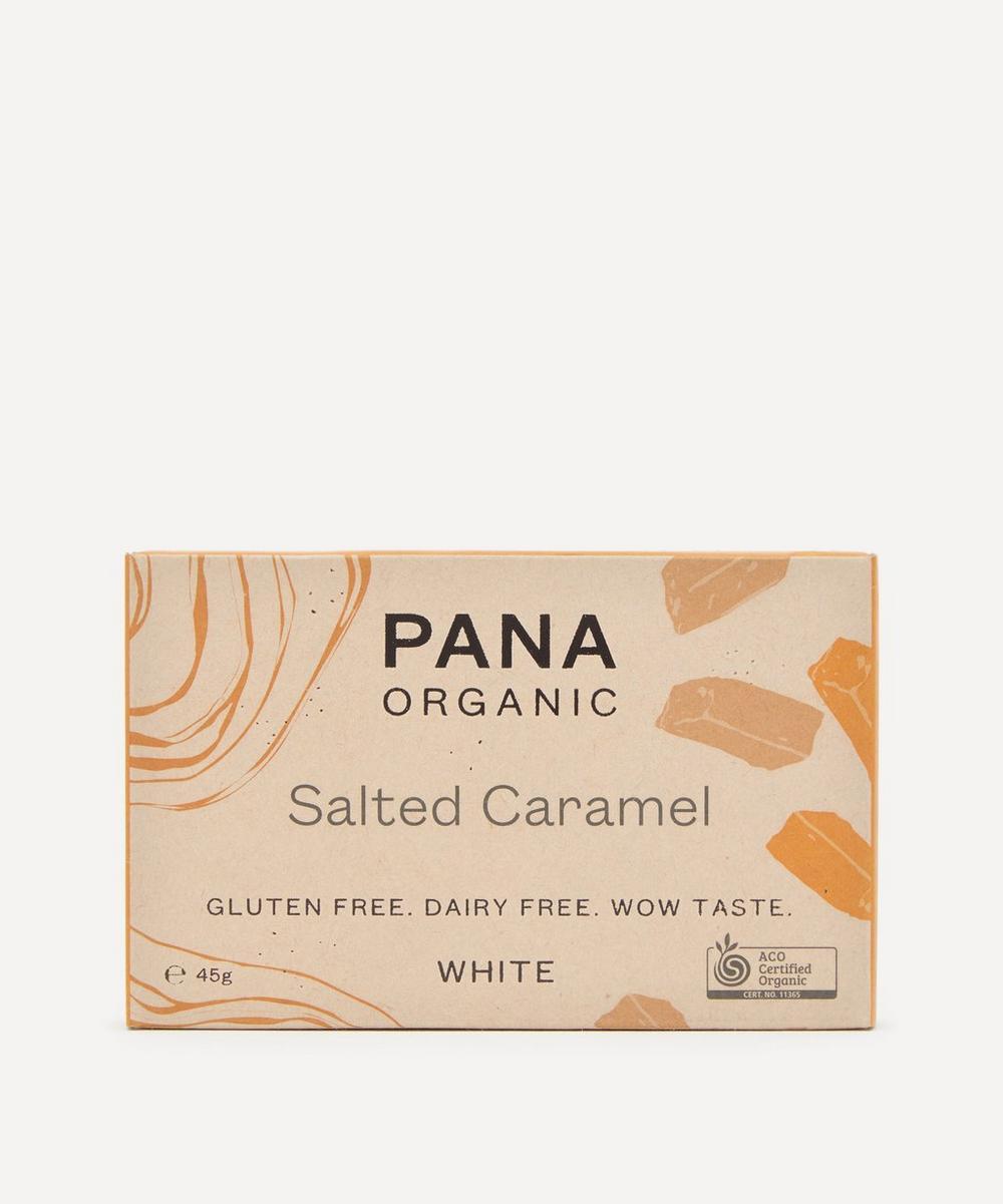 Pana Organic - Salted Caramel Chocolate Bar 45g
